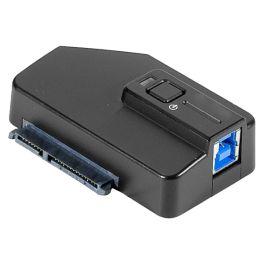 """Adaptateur USB 3.0 pour disque dur SATA 3,5""""/2,5"""""""