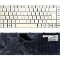 Clavier AZERTY pour Packard Bell Easynote NM98