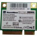 Mini Carte PCI-e ATHEROS AR5B95 802.11bgn