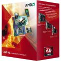 AMD A6 3650 2.6GHZ SKT FM1 L2 1MB 65W