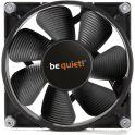 Ventilateur 80x80x25mm silencieux 4 fils BEQUIET BL021