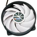 Ventilateur 92MM - KUKRI + Fixation - TITAN