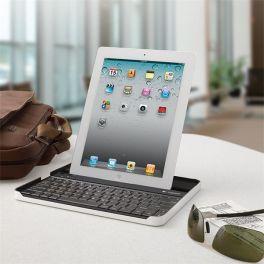 Logitech coque clavier pour iPad 2 - Keyboard Case