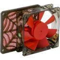Ventilateur 120x120x25mm avec filtre anti-poussière