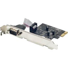 Carte PCI-E 1x - 1 port serie RS232
