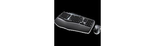 Pack clavier / souris