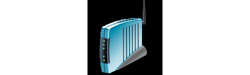 Routeurs et modems WiFi