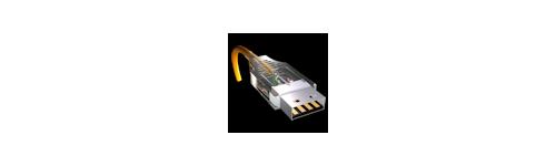 Câble et HUB USB