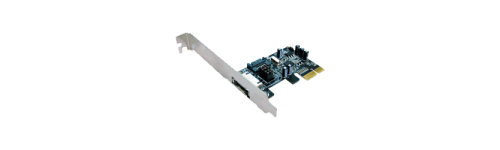 Cartes contrôleur SCSI/ATA/SATA